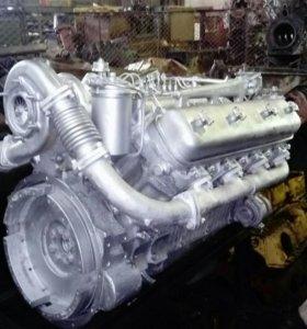 Продам Двигатель ЯМЗ 238 д2