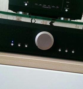 Musical Fidelity M3i стерео усилитель интегр.