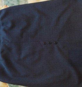 Новенькая юбочка