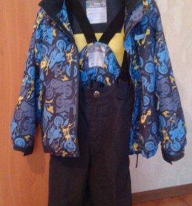 Tokka TribeПолукомбинезон+куртка
