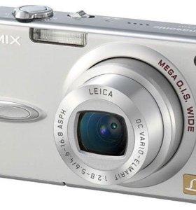 Фотоаппарат Panasonic LUMIX DMC-FX01