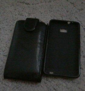 2 футляра на Samsung Galaxy S2 gt19100