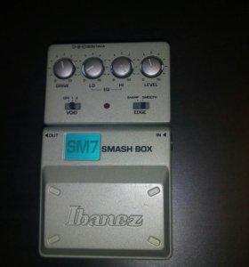 Ibanez SM 7
