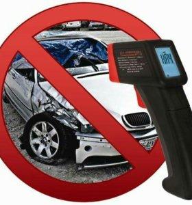 Проверка автомобиля перед покупкой!