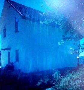 Дом в Сочи 240кв.м на участке 4.1сот