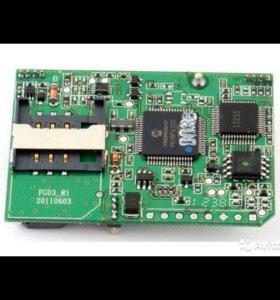 Модуль GSM  StarLine