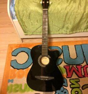 Гитара 6-струнная акустическая