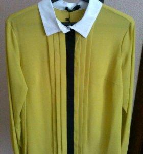 Новая блуза Lakbi