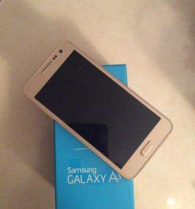 Samsung A3 (2015) Gold