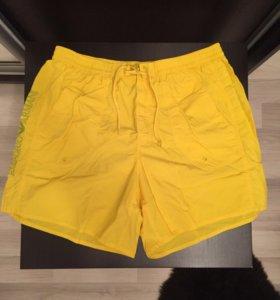 Пляжные шорты EMPORIO ARMANI