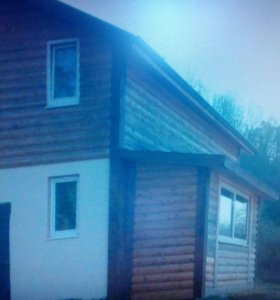 Дом в Сочи п Дагомыс 120кв.м на участке 5.8сот