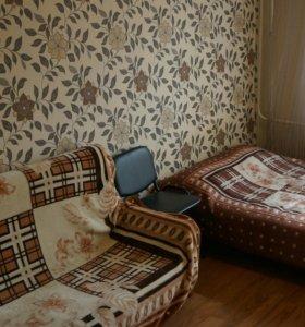 Уютная студия в Московском районе