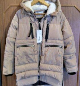 Куртка, женская