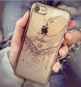 Чехол для iPhone 7 и iPhone 7+
