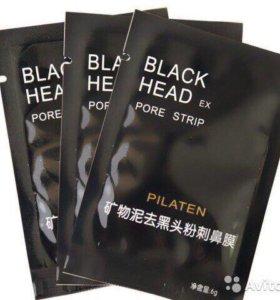 Чёрные маски