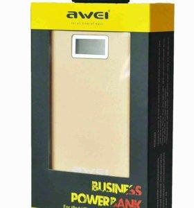Power bank AWEI 10000mah