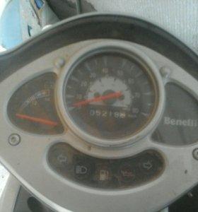 Скутер дельта 50