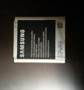 Аккумулятор на Samsung galaxy grand 2