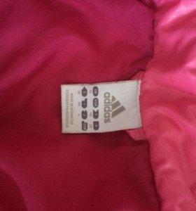 Куртка (adidas)