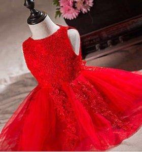 Новое Платье принцессы