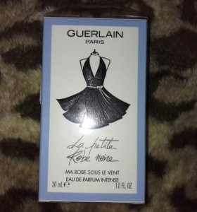 Guerlain La Petite Robe Noir edp intense 30 ml