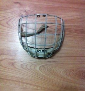 Маска хоккейная для игрока
