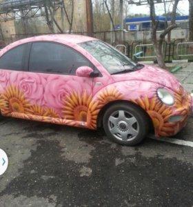Volkswagen Beetle  Эксклюзив