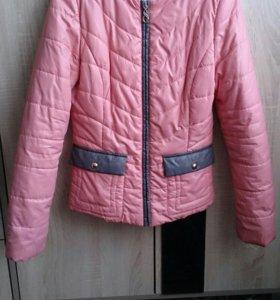Куртка profmax