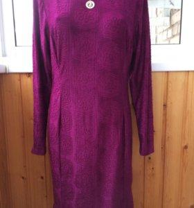 Платье женское, р 44-46