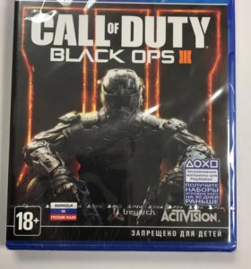 Игры на PS 4