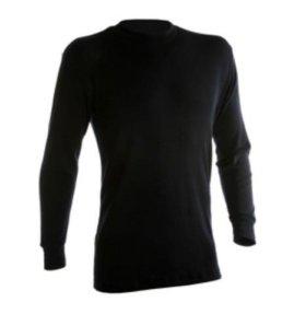 'Чёрная шерсть' мужская футболка