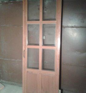 Классическое дверное полотно