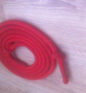 Скакалка для художественной гимнастики sasaki