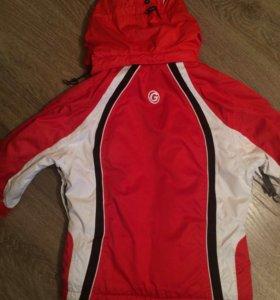 Куртка горнолыжная/сноуборд, 44