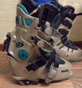 Сноуборд для карвинга + ботинки
