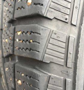 Зимние колёса диски шины