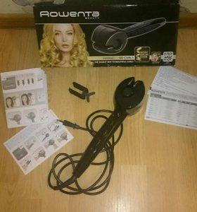 Электрощипцы для волос Rowenta CF 3610D0