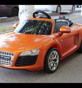 Автомобиль для детей от 1 до 5