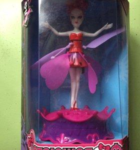 Игрушка, Летающая кукла фея монстр хай