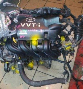 Продам двигатель 1NZ-FE  4WD