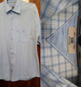 Рубашка размер 43/44