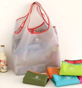 Экоупаковка хозяйственной сумки Benetton(тканевая)