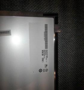Матрица для ноутбука b140xw02