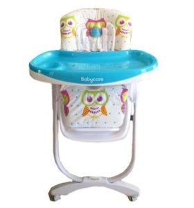 Стульчик для кормления Baby Care Trona  [Новый]