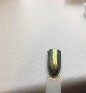 Втирка для ногтей