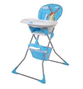 Стульчик для кормления Baby Care Tea Time [Новый]