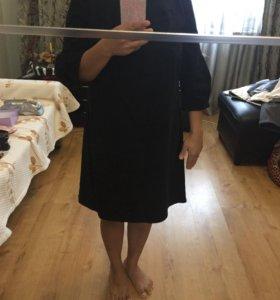Платье на вечер или повседневку