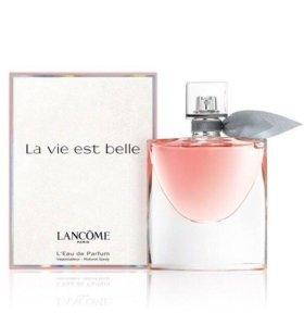 Ланком парфюм La vie est belle Lancôme