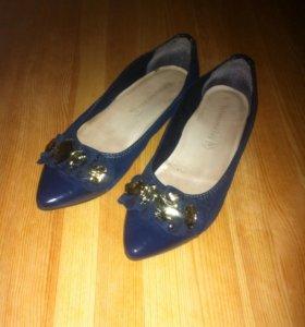 Туфли лодочки Tamaris