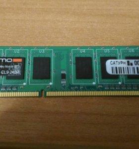 Память DDR3 2048mb